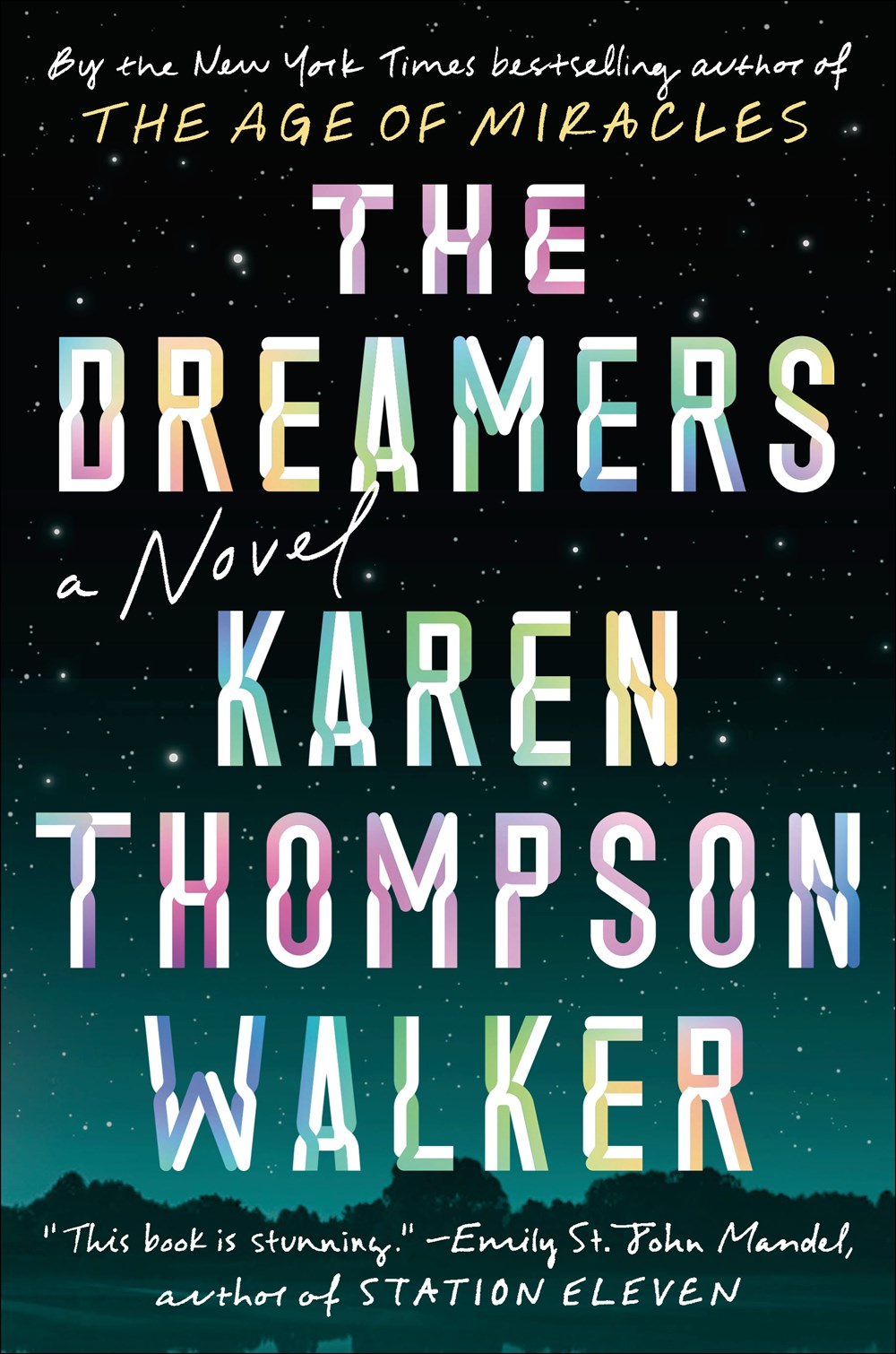 Book Review – The Dreamers