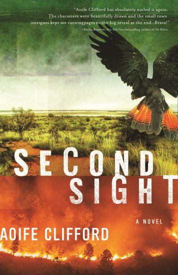 Waiting on Wednesday – Second Sight by Aoife Clifford
