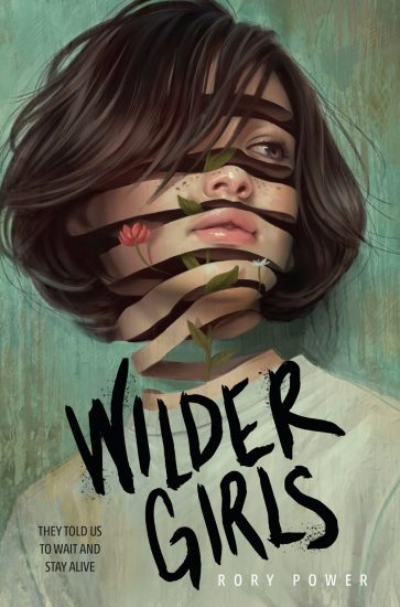 Book Review | In 'Wilder Girls' the Horror is Somehow Beautiful