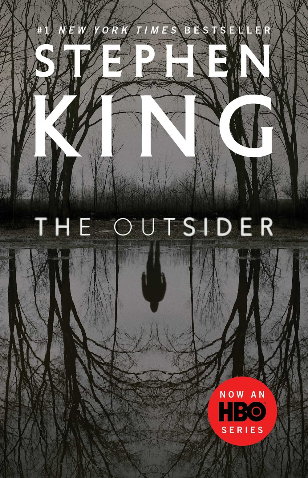 Book Review | The Outsider by Stephen King