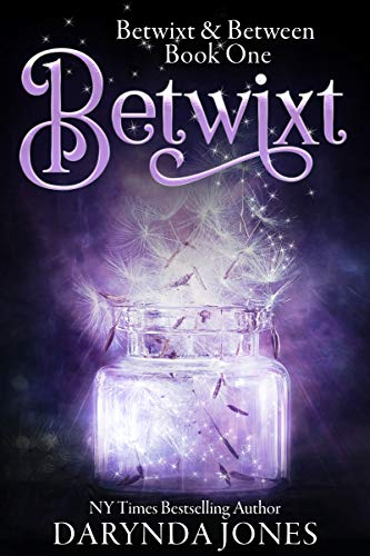 Book Review | Betwixt (Betwixt & Between #1) by Darynda Jones