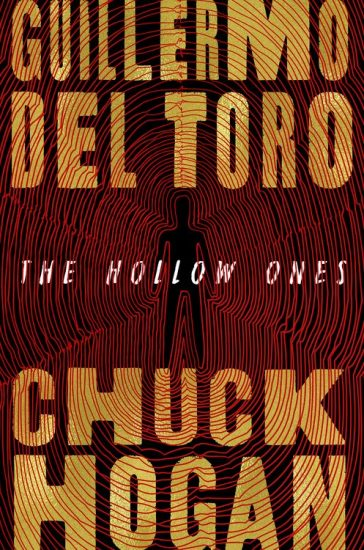 Waiting on Wednesday – The Hollow Ones by Guillermo del Toro & Chuck Hogan