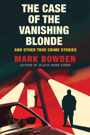 Waiting on Wednesday | The Case of the Vanishing Blonde: And Other True Crime Stories