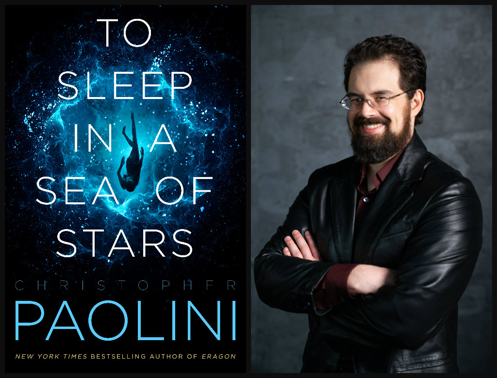 Exclusive (Part 2) Excerpt | To Sleep in a Sea of Stars by ...