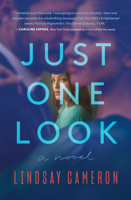 Just One Look by Lindsay Cameron